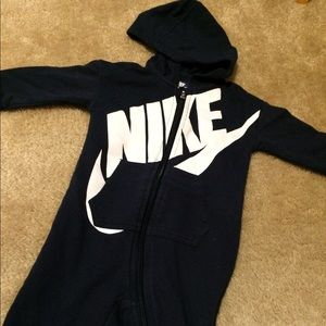 Nike bodysuit